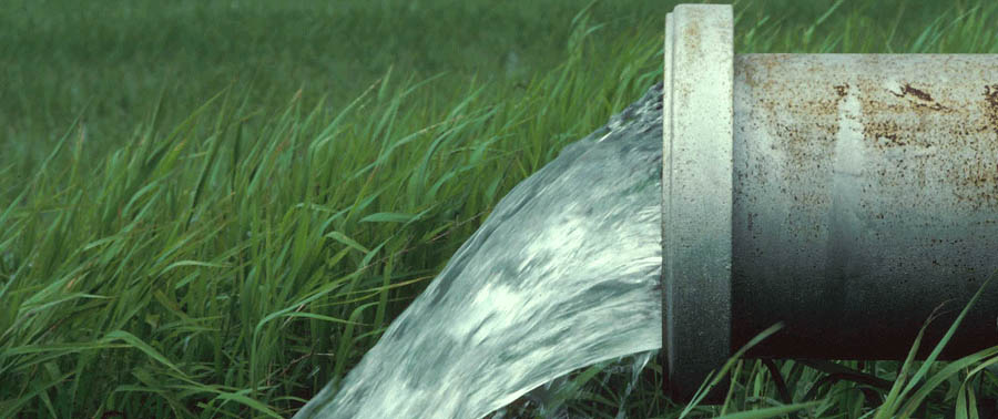 Ulster Farmers Union 'disappointed' with decision to cease domestic water meter installation