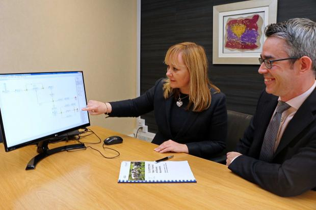 Northern Ireland announces £8.7m contract for new traceability system