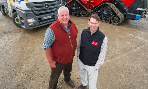 Leading Wiltshire Farm Business Set For Further Growth