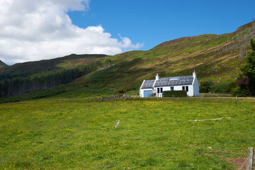 Scotland 'needs to build a vibrant crofting sector fit for the 21st century', says union