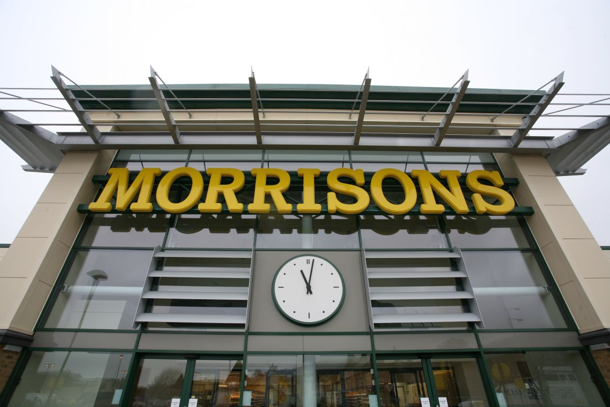 Morrisons becomes latest in string of retailers to go cage-free by 2025