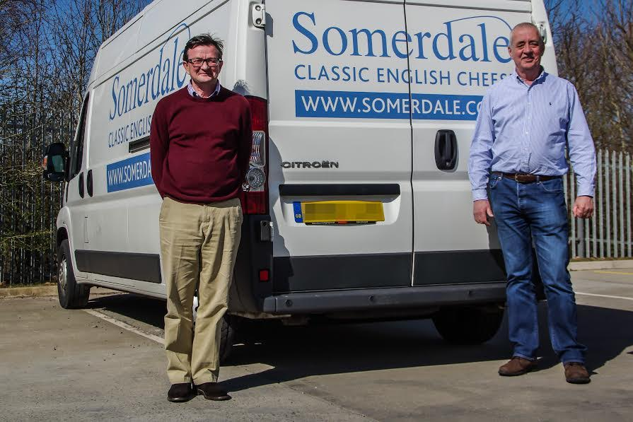 Leading exporter of British cheese and dairy publishes strong financial report