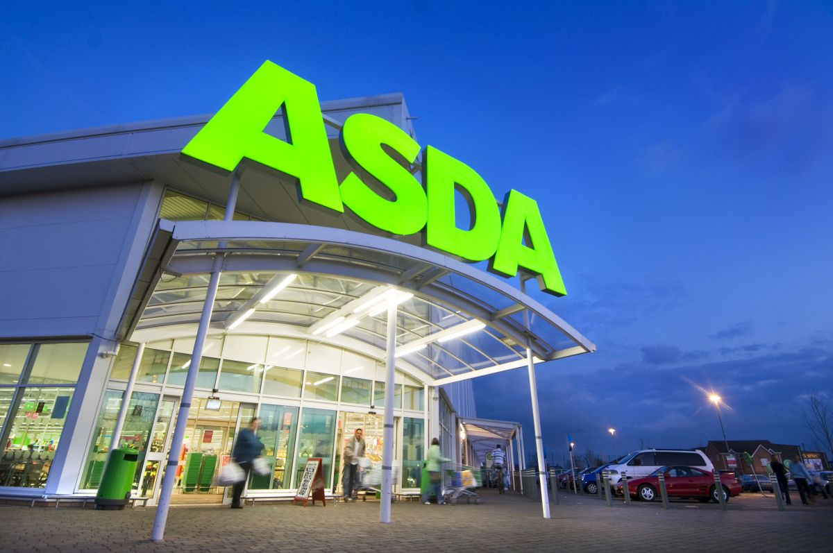 Asda becomes latest to go cage-free by 2025