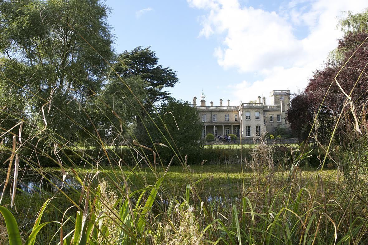 Nottingham Trent University reveals new centre for land-based education