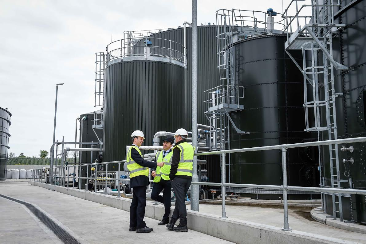 ADBA working group publishes anaerobic digestion guidance on secondary containment