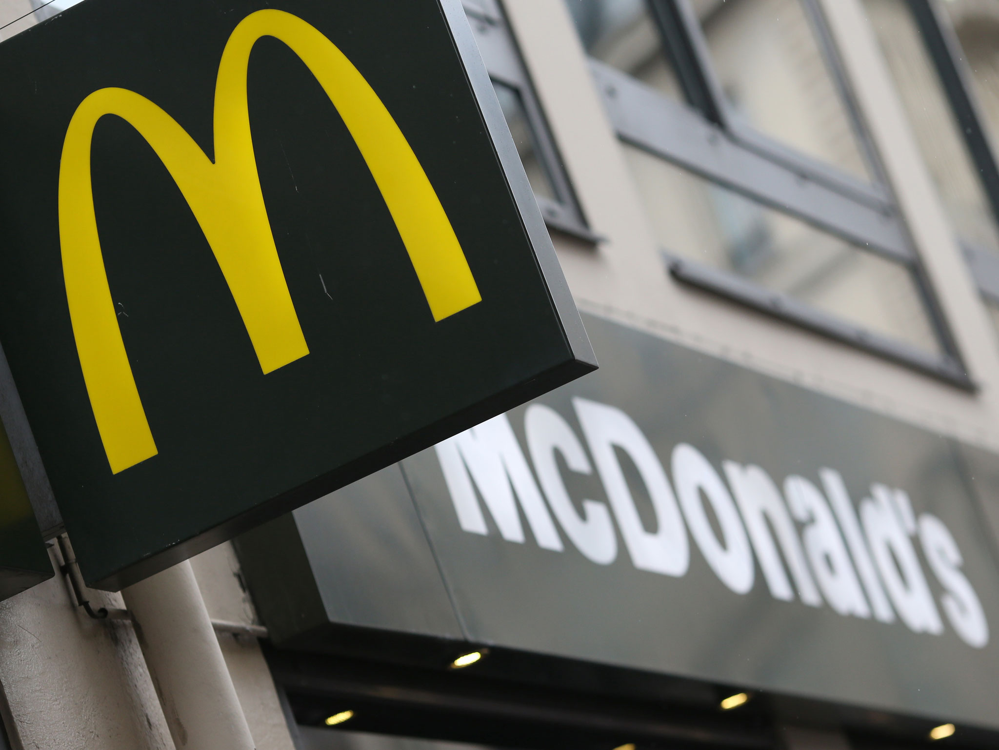 McDonald's pressured by new campaign to go antibiotic free in global operations