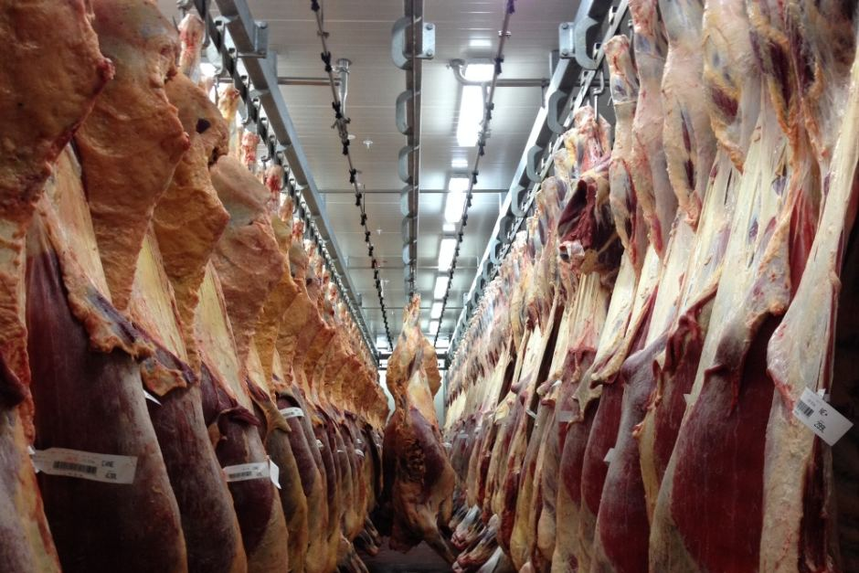 A more transparent environment is needed for the beef supply chain, warns AHDB