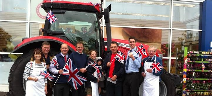 Red Tractor Week is now in its fifth year
