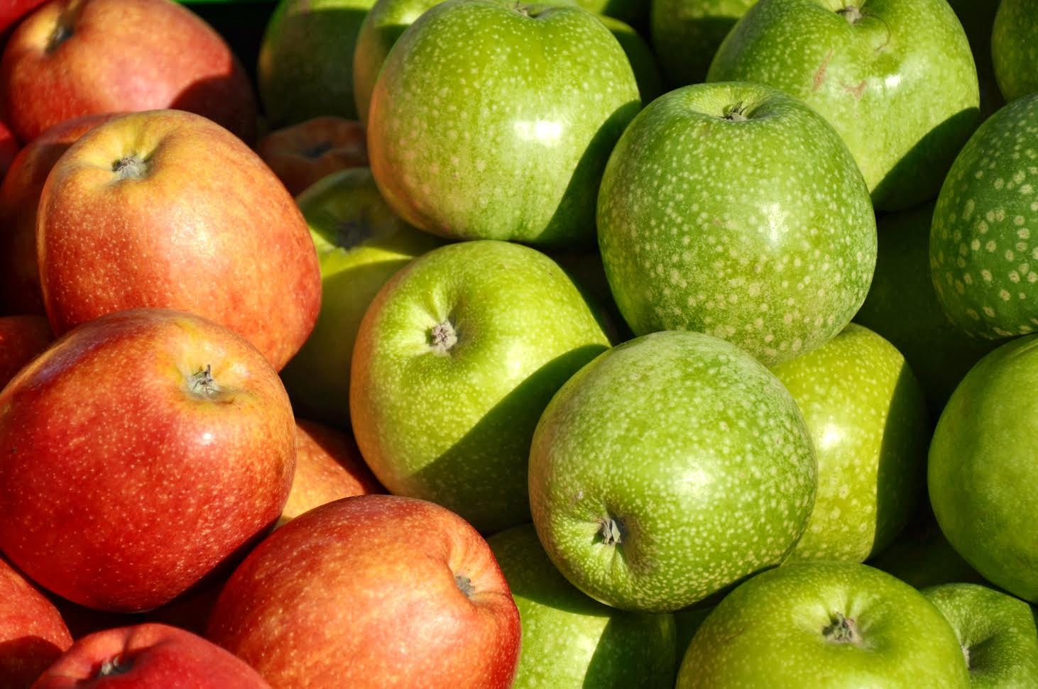 Research underway to extend 'flavour-life' of UK apples by up to six weeks