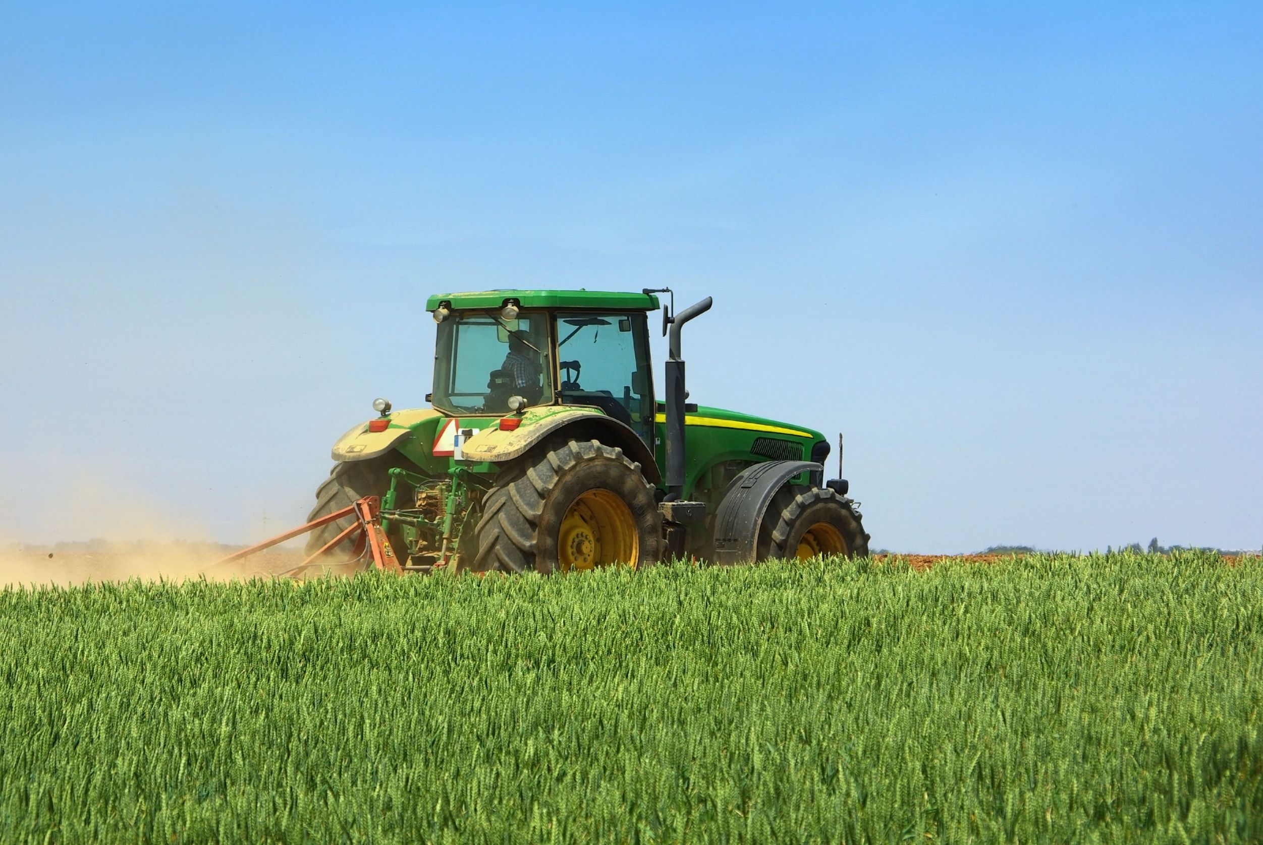 Farmers losing confidence with Rural Payments Agency, NFU warns