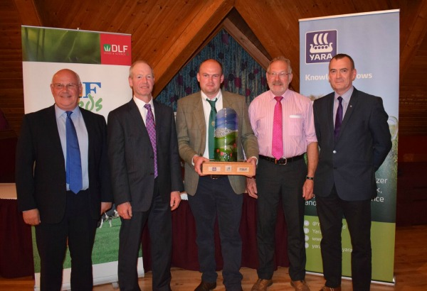 BGS Grassland Farmer of the Year 2016 announced