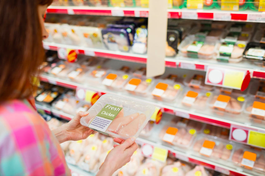 Government urged to introduce mandatory origin labelling for milk and meat