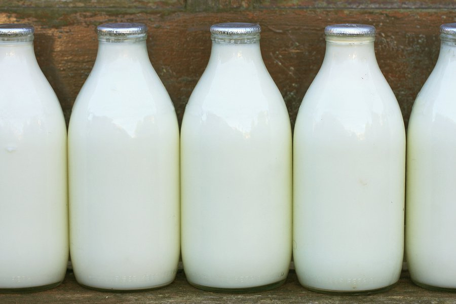 Milk and dairy products provide an array of nutrients to the UK diet, the Dairy Council said