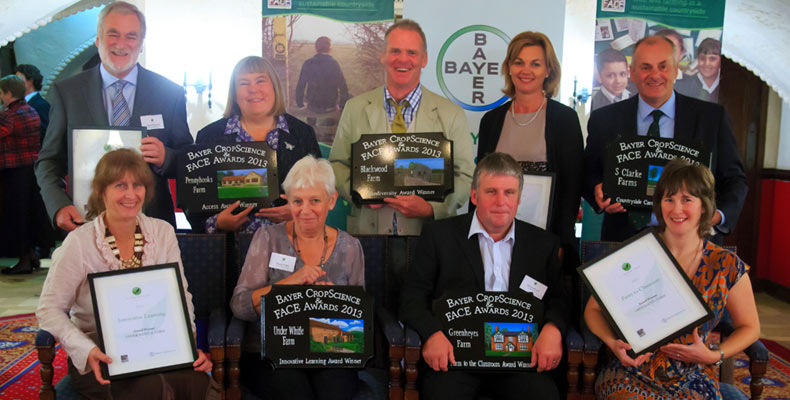 Farm Education Awards open for entry