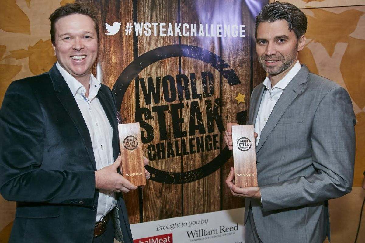 Australia wins World Steak Challenge 2016 for second year running