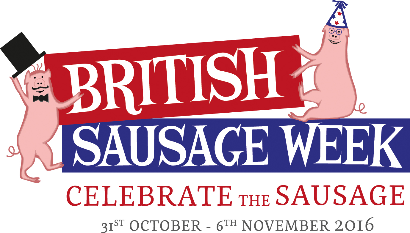From boyband to bangers - JB Gill announced as ambassador for Sausage Week 2016