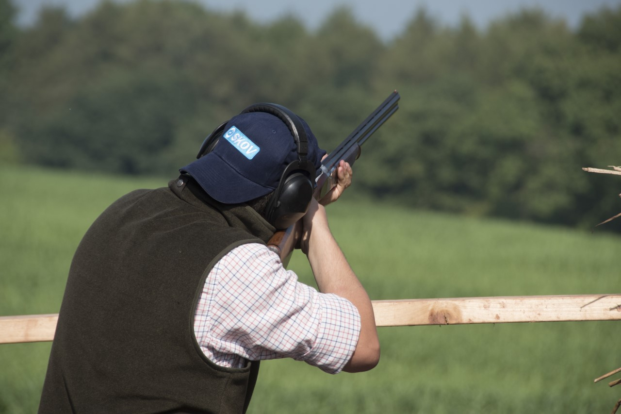 Annual poultry industry clay shoot raises £1,500 for Midlands Air Ambulance