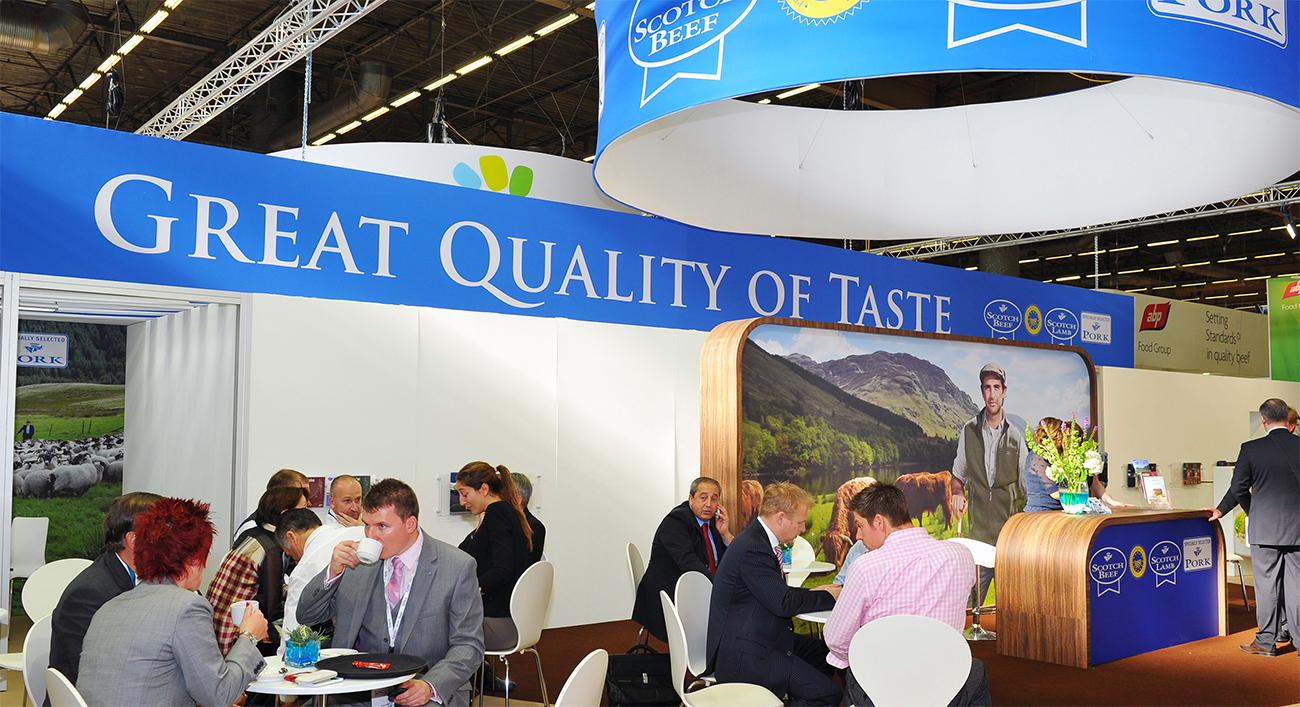 Scottish exporters prepare for major meat showcase event in Paris
