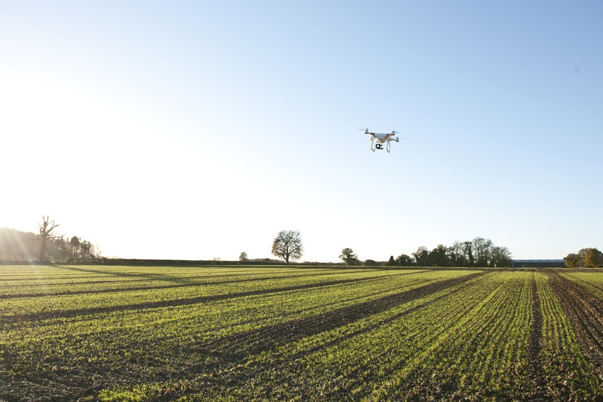 Open Innovation: The answer to global farming challenges?