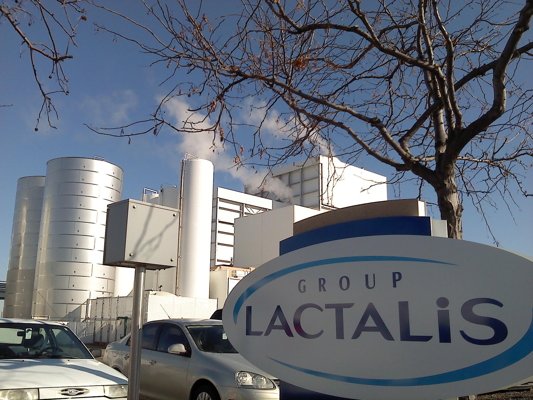 Dairy company Lactalis increases Scottish milk prices to 25ppl from December 1st