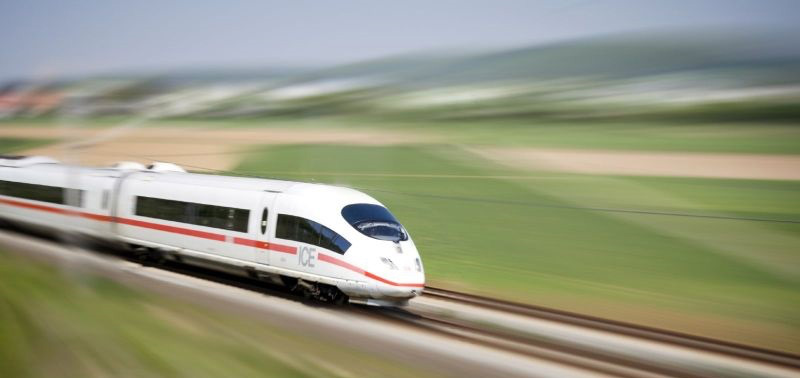 Poor communication with landowners results in 'distrust' of HS2