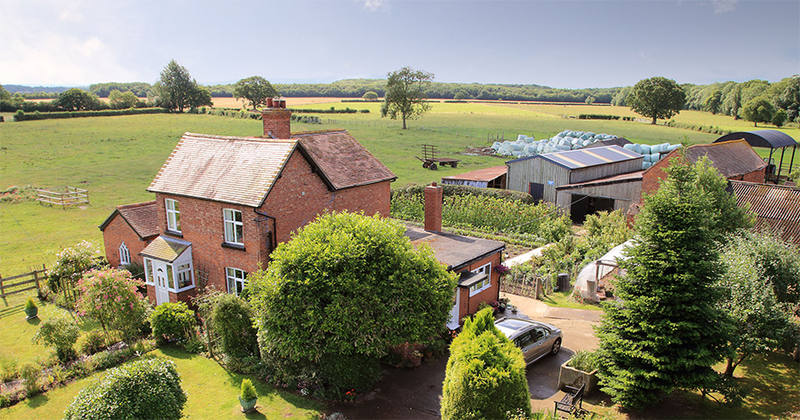 Rural sector seeks clarity on listed building exemption from energy efficiency regulations