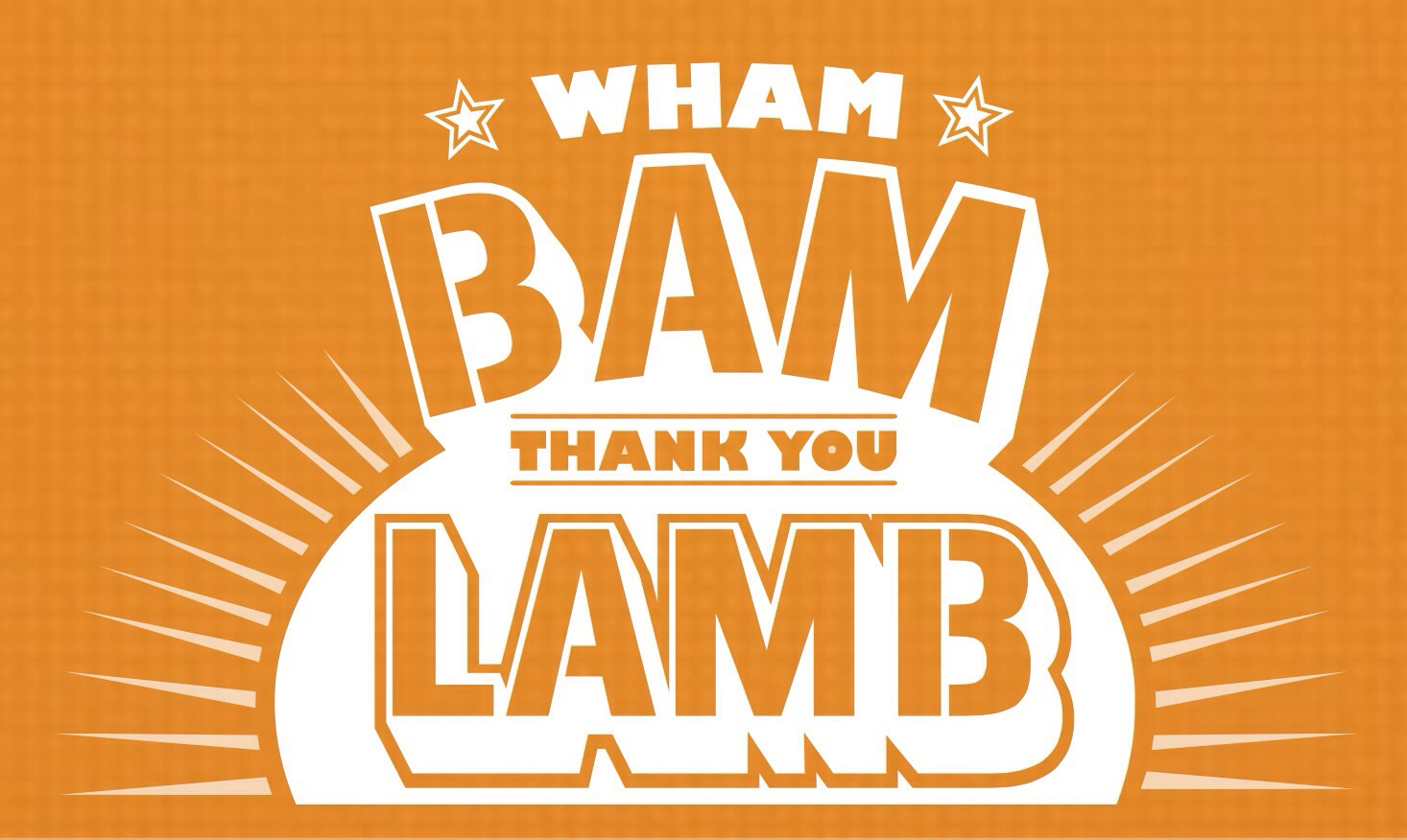 #WhamBamLamb campaign increases sales of Scottish lamb by 10 per cent
