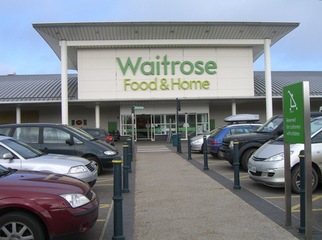 Waitrose tightens grip on supplier communications with use of 'gagging' tactics