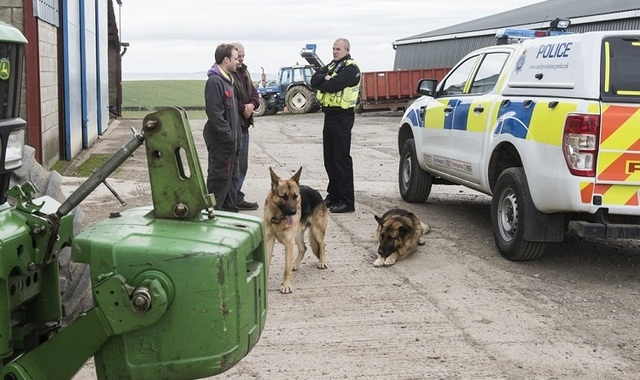New police campaign urges North Yorkshire farmers to remain vigilant