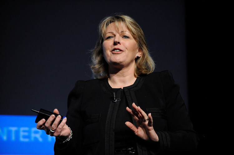 Judith Batchelar, Sainsbury's brand director