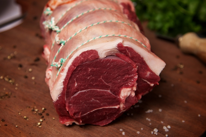 'Quality Standard Mark' British lamb tours Germany in bid to boost exports