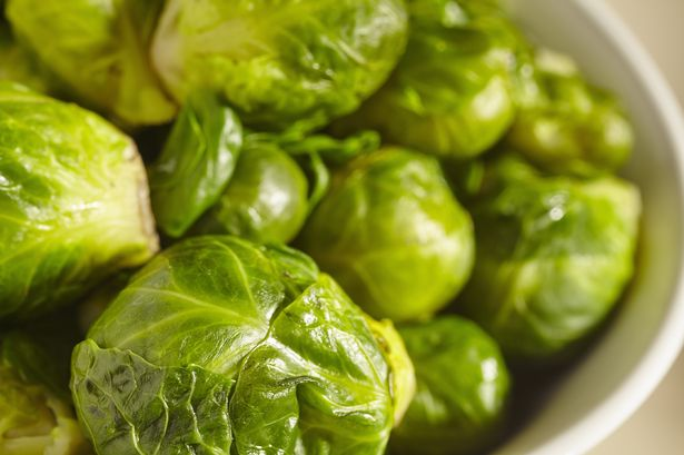 Brussels sprout supply could fall this Christmas due to 'super-pest' threat