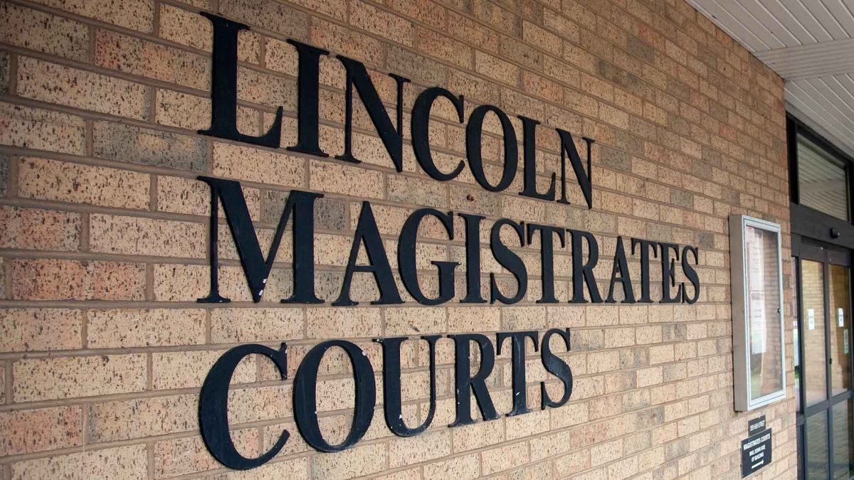 Lincolnshire farmer guilty of failing to care for pigs