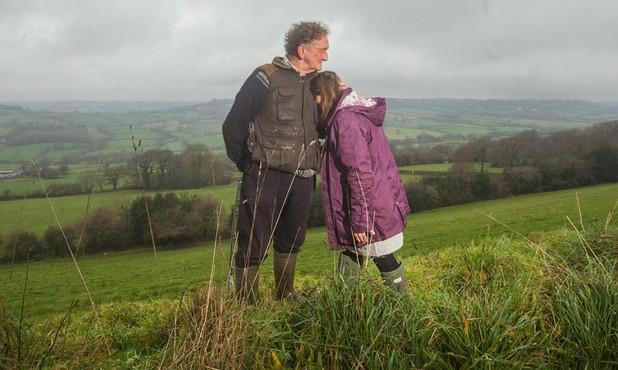 Farming couple 'heartbreak' over new Devon road proposals