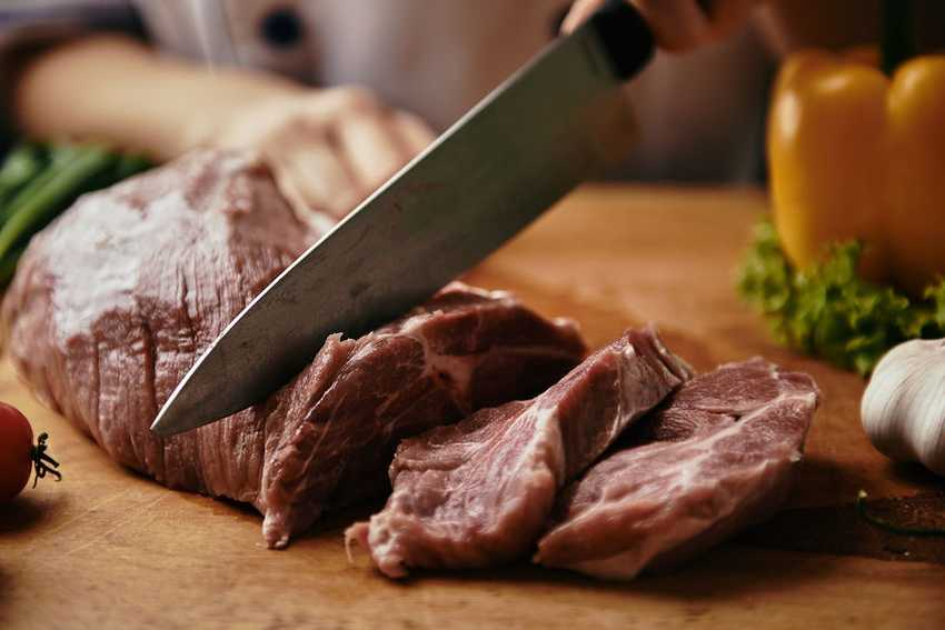 Quality Standard English beef to launch in Hong Kong supermarkets