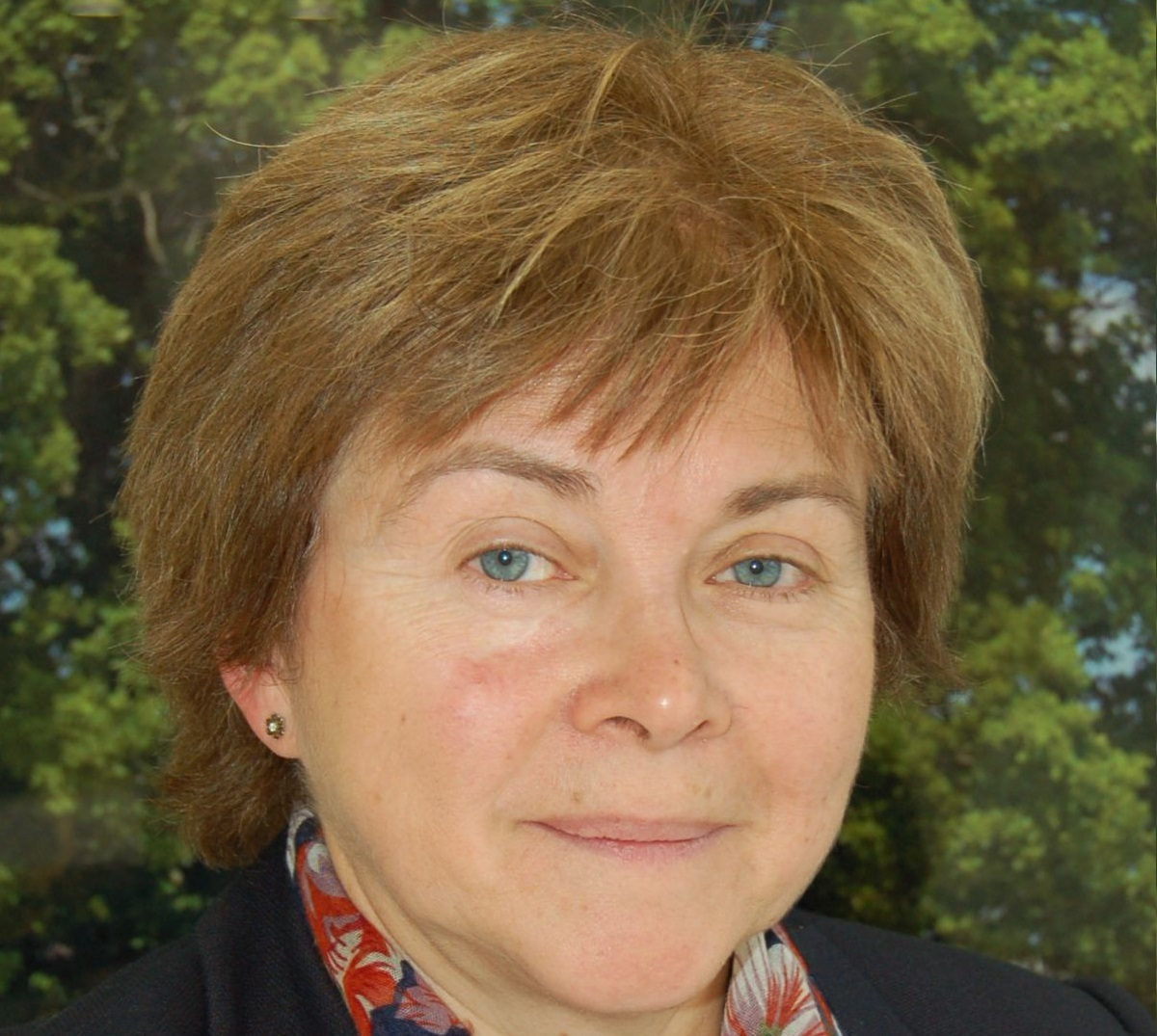 Meryl Ward to step down as AHDB Pork chairman