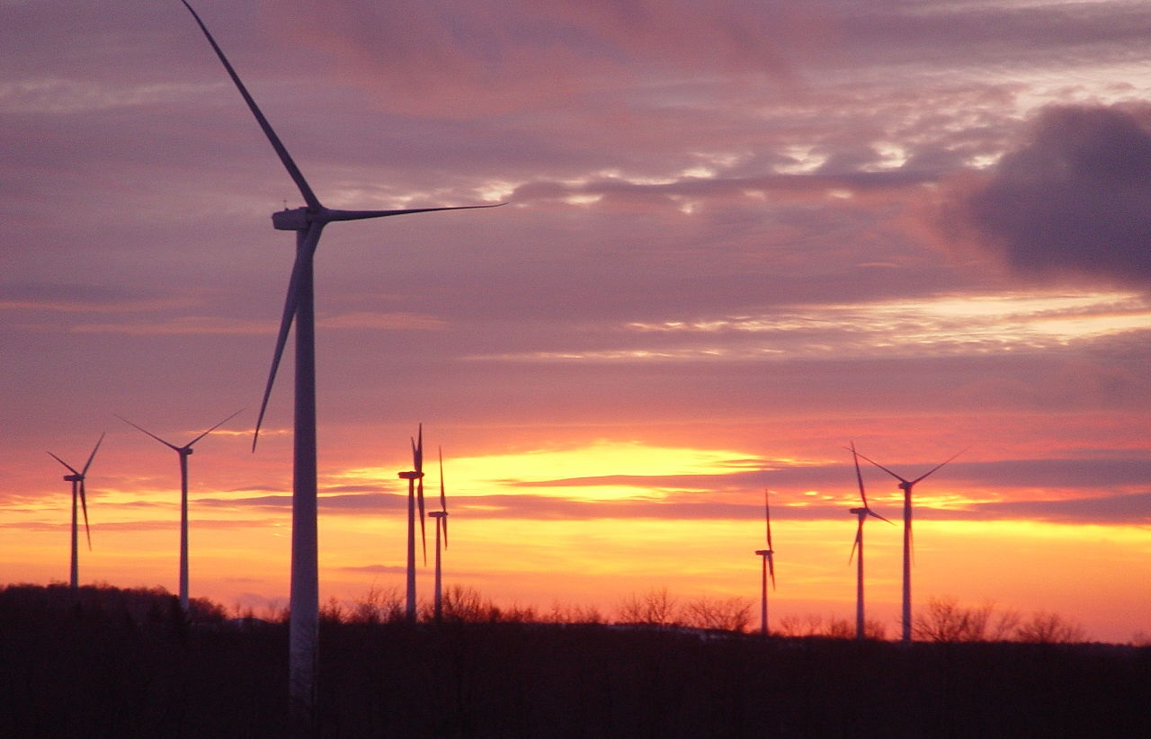 Farmers who own wind turbines subject to significant business rate increase
