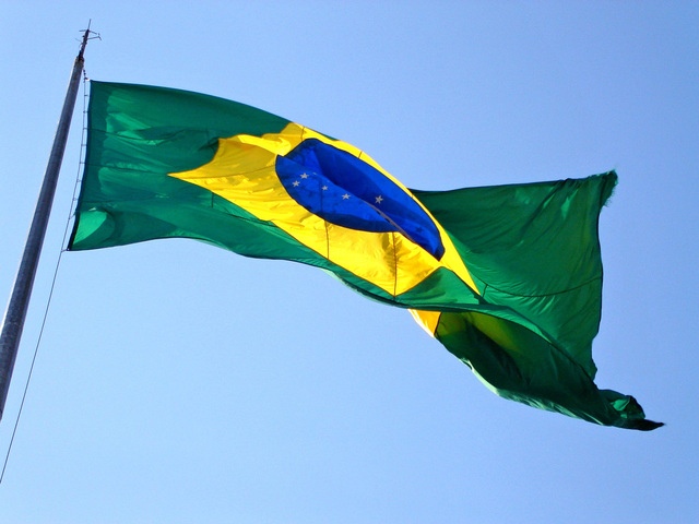A farm manager from East Anglia has won a trip to Brazil
