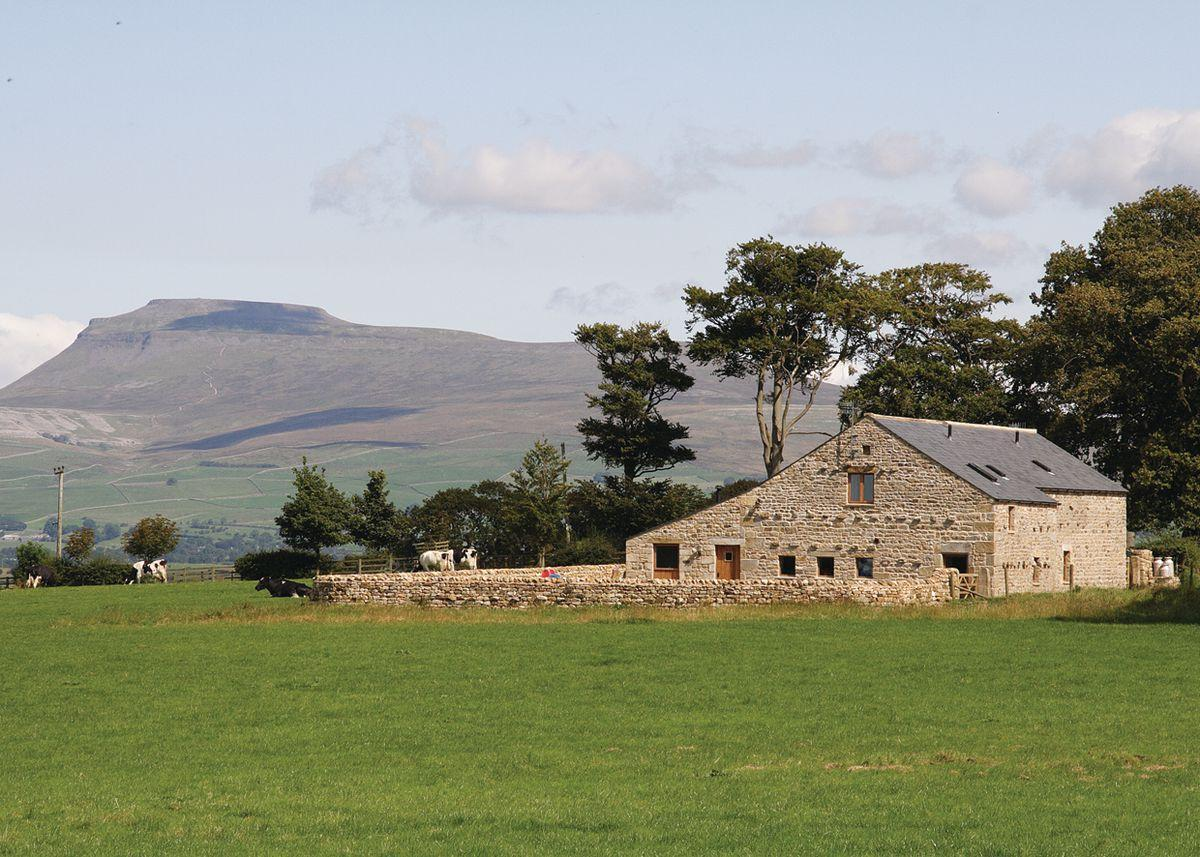 Landowners have spelled out solutions for rural housing in advance of White Paper