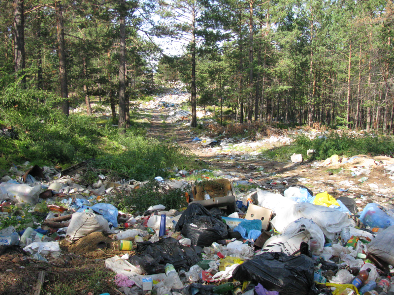 Possible introduction of fixed penalty notices to combat fly-tipping has been launched by the Wales