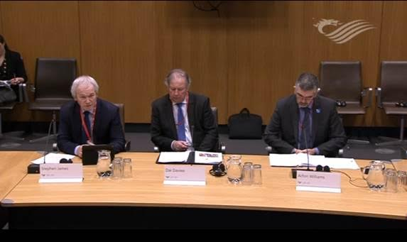 Wales' National Assembly holds inquiry into agricultural policies post-Brexit