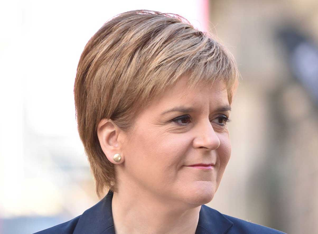 Nicola Sturgeon to address NFU Scotland's AGM