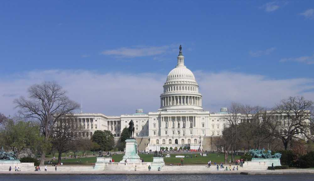 British red meat exporters visit Washington DC to learn more on American regulations