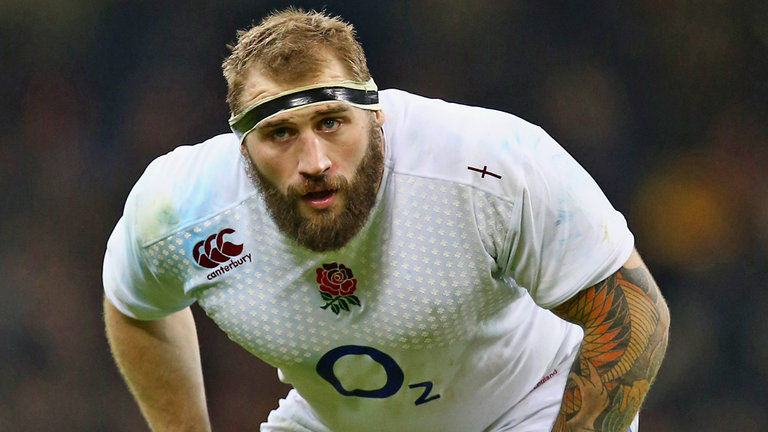 Rugby star praises whole milk as wonder ingredient which helped recover broken leg