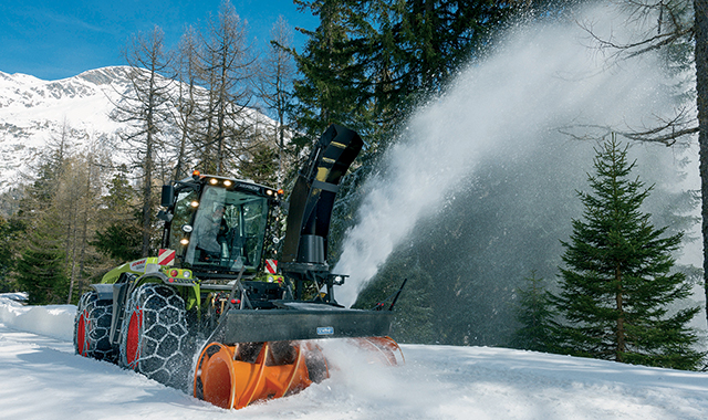 Rolls-Royce signs project agreement with Claas to supply MTU engines for tractor
