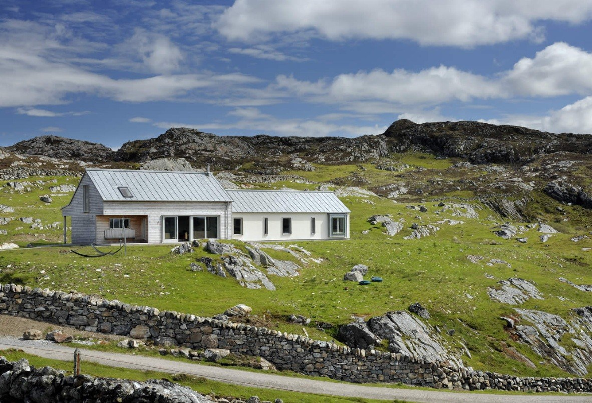 Scottish Government slams Crofting Commission for having 'worrying failures'