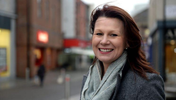 Workington MP Sue Hayman appointed new shadow Defra secretary