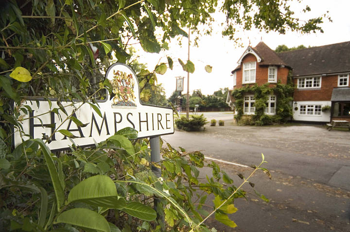Hampshire's Countryside Service to help Police in new partnership to tackle rural crime