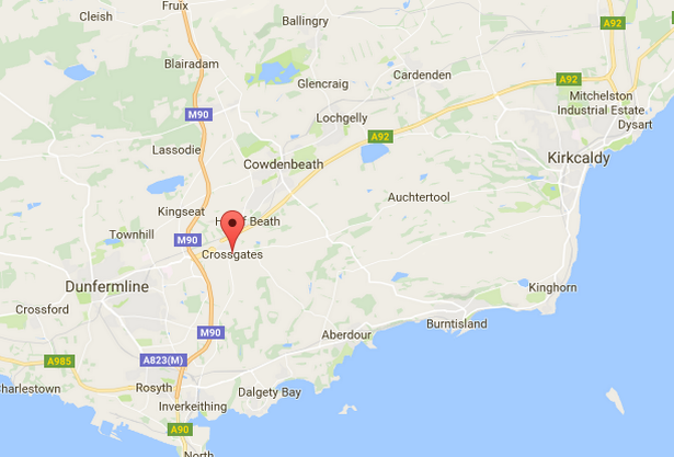Three year old boy killed after being hit by tractor on farm in Fife, Scotland