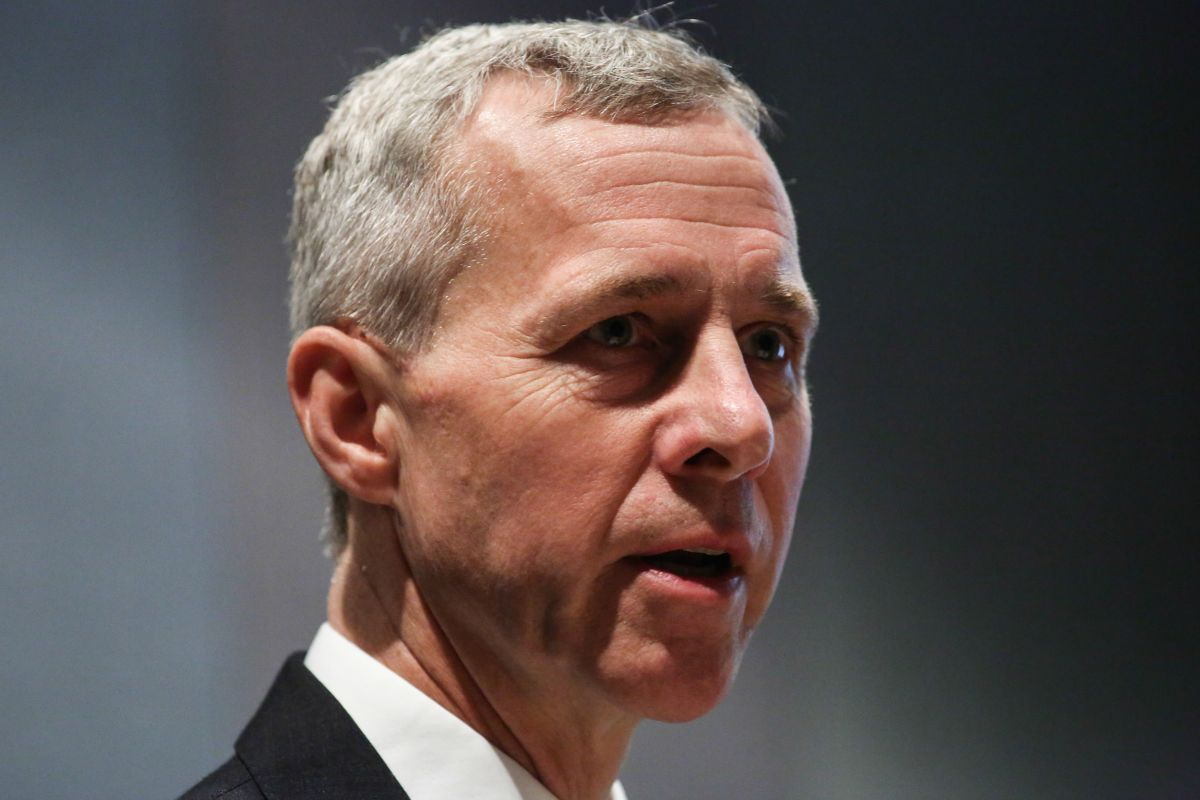 "Nigel Gibbens said that this year's outbreaks were ""unprecedented"""